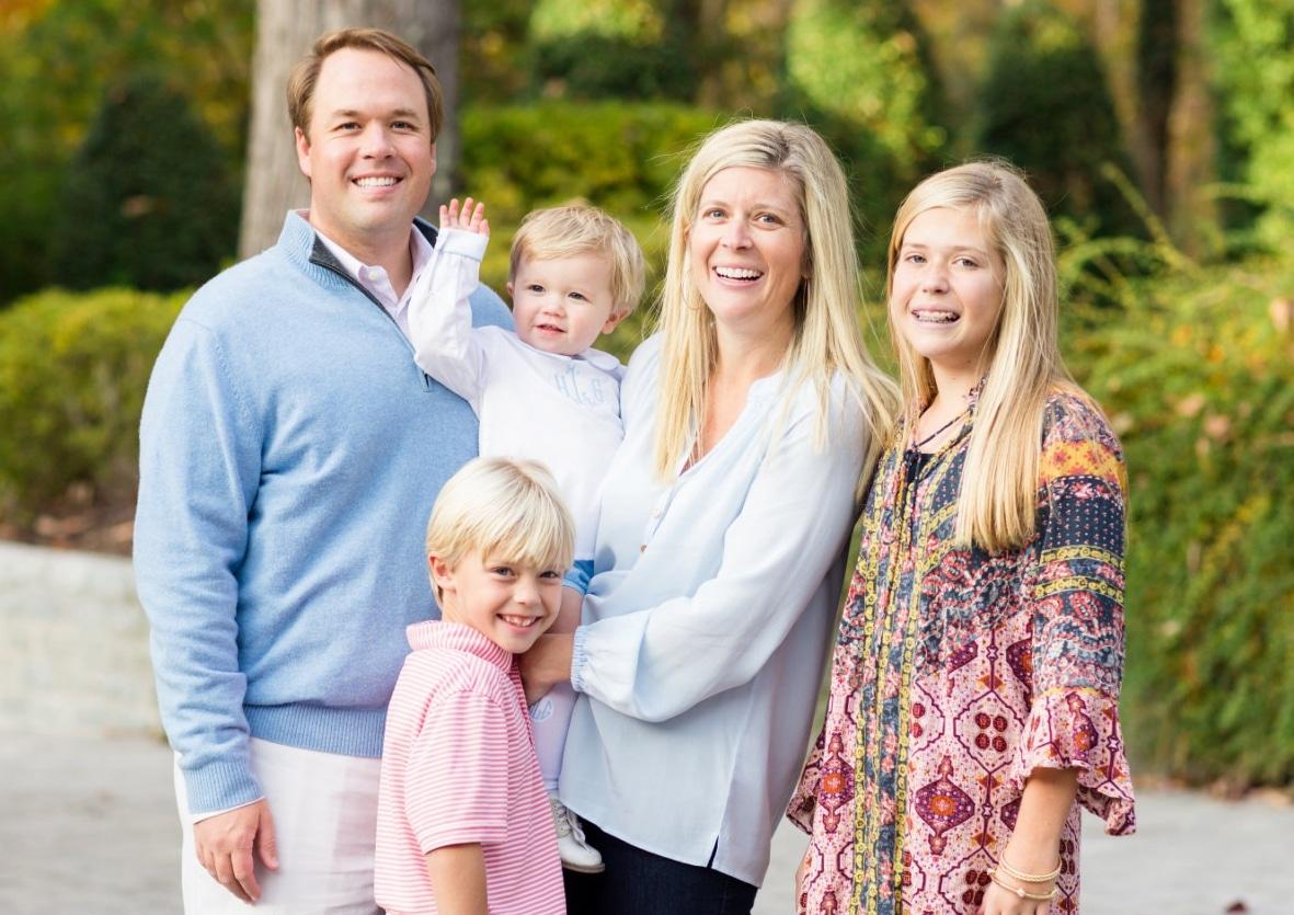 Hunter-Family